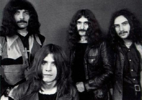 Black Sabbath, la banda pionera de uno de los géneros más alucinantes de la música universal: el Heavy Metal